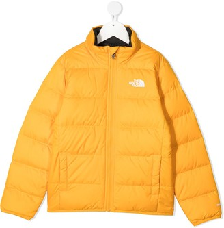 The North Face Kids Chest Logo Jacket
