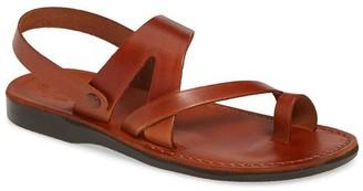 Jerusalem Sandals Women's Leather Sandals - Benjamin