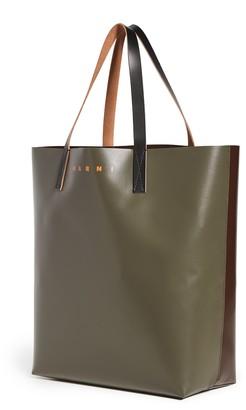 Marni Tribeca Shopping Bag