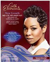 Silk Elements New Growth No Lye Relaxer Kit