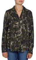 Jag Roan Printed Long Sleeve Shirt