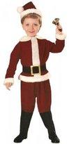 Rubie's Costume Co Toddler Santa Claus Costume