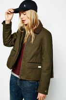 Jack Wills Casseldon Wax Swing Jacket