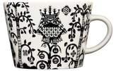 Iittala Taika Teacup in Black