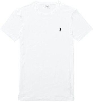 Polo Ralph Lauren Short Sleeved Jersey T Shirt