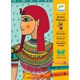 Djeco Egyptian art
