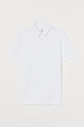 H&M COOLMAX polo shirt