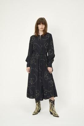 Just Female Quinn Dress Black - S