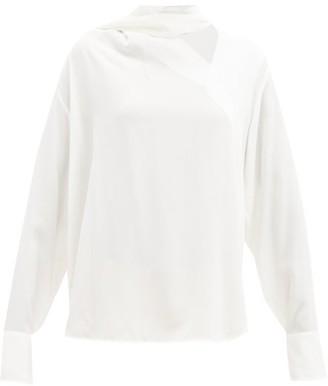Sportmax Pentola Blouse - White
