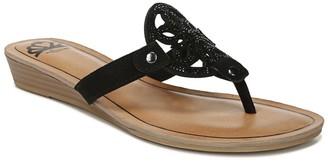 Fergalicious Tamra Embellished Sandal