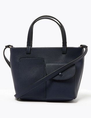 Marks and Spencer Utility Tote Bag