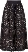 Hobbs Zoella Skirt