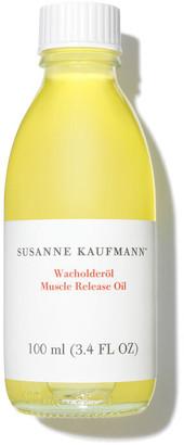 Susanne Kaufmann Wacholderol Muscle Release Oil