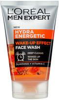 Loréal Paris Men Expert L'Oreal Men Expert Hydra Energetic Anti-Fatigue Face Wash 100ml