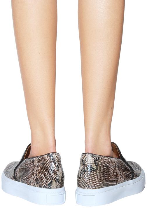 Jeffrey Campbell Alva Sneaker -