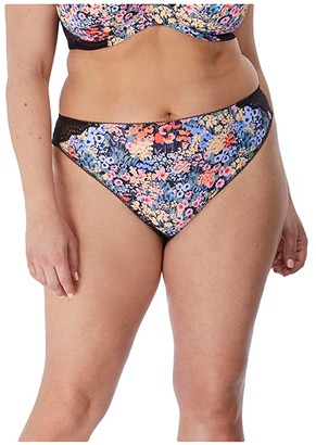 Elomi Lucie Brazilian (Meadow) Women's Underwear