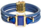 Trina Turk Stone-Accented Magnetic Bracelet