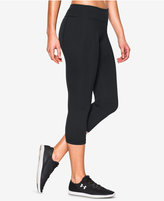 Under Armour StudioLux® Mirror Compression Capri Leggings