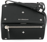 Givenchy cross stud Pandora box bag