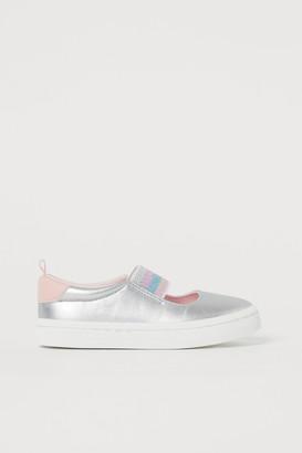 H&M Ballerina Slip-on Shoes