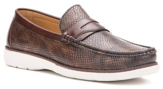 X-Ray Harry Penny Loafer