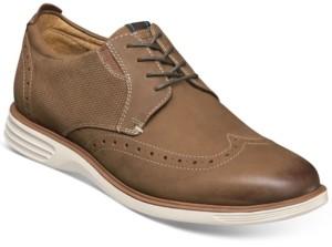 Nunn Bush Men's New Haven Wingtip Oxfords Men's Shoes