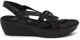 Impo Enid Wedge Sandal