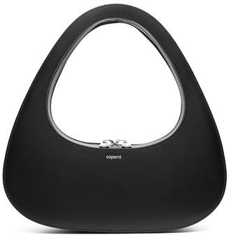 Coperni Small Leather Shoulder Bag