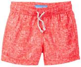 Blueport by Le Club Red Jean Swim Trunk (Baby, Toddler, Little Boys, & Big Boys)