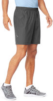 Hanes Jersey Workout Shorts