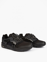 Puma Black Disc Blaze CT Sneakers