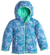 The North Face Reversible Fleece to Puffer Jacket - Sizes 2T-6T