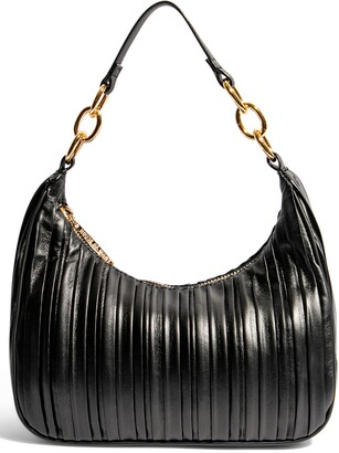 House of Want Newbie Vegan Leather Shoulder Bag