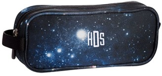 Pottery Barn Teen Gear-Up Galaxy Recycled Pencil Case