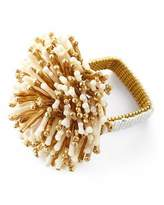 Kim Seybert Sunburst Napkin Ring