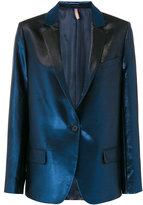 Indress metallic blazer