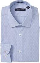 Tommy Hilfiger Slim Fit Stretch Dress Shirt