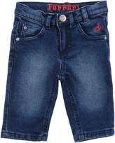 Ferrari Denim pants - Item 42532445