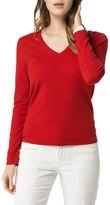 Tommy Hilfiger Ivy V-Neck Sweater