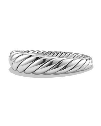 David Yurman 17mm Pure Form Cable Bracelet