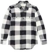 Tucker + Tate Woven Plaid Shirt