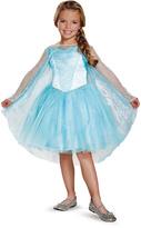 Disguise Frozen Elsa Prestige Tutu Dress - Kids