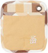 Tommy Bahama Pineapple Oven Mitt NATURAL BEIGE