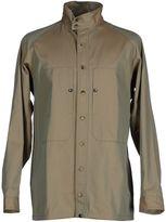 Haver Sack Overcoats
