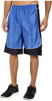 U.S. Polo Assn. Athletic Shorts with Dazzle Side Panel