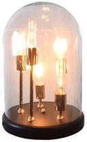 Large Capsule Table Lamp