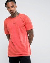 MHI T-Shirt In Garment Dye