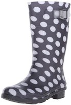 Kamik Dots Rain Boot (Little Kid/Big Kid)