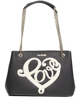 Love Moschino Love Tote Bag
