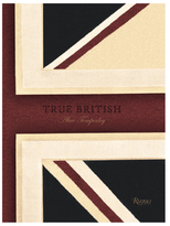 Rizzoli True British: Alice Temperley
